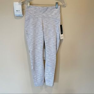 lululemon Train Times HR 7/8 Pant *Asia Fit